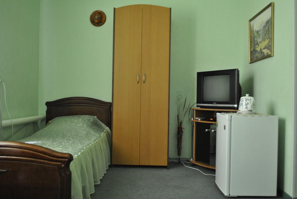 Хорошая гостиница в городе Алексеевка Белгородской области