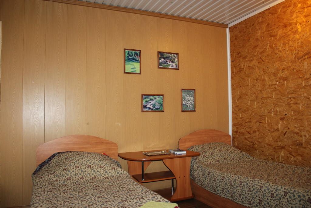 """Фото и описание - номер 6 в гостинице Алексеевка """"Постоялый Двор"""" Белгородская область"""