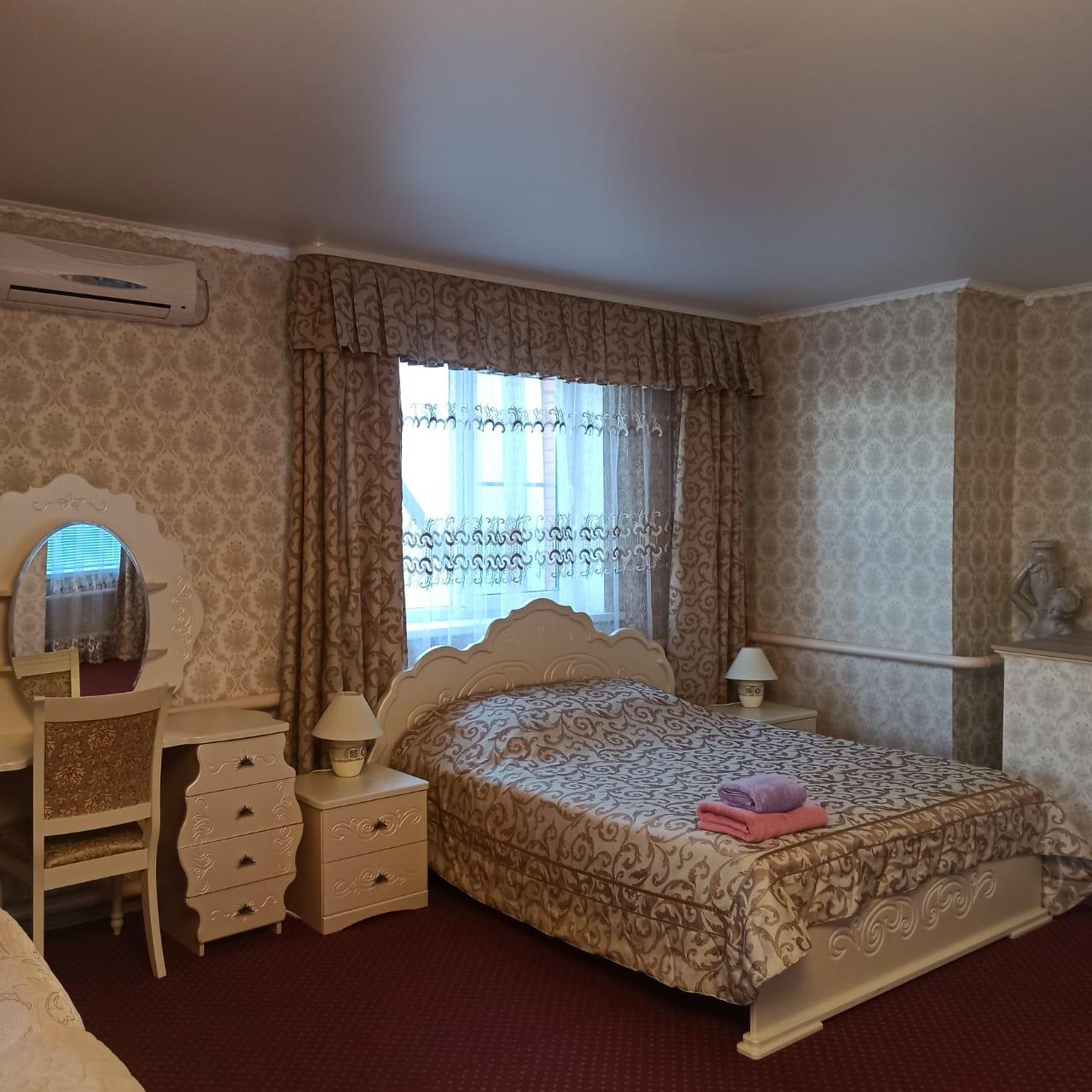 Снять гостиницу в Алексеевке Белгородской области