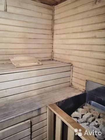 Баня Постоялый Двор с новым ремонтом.